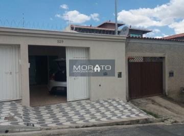 Casa geminada; 03 quartos, suíte e uma vaga de garagem no bairro Sapucaias ll.