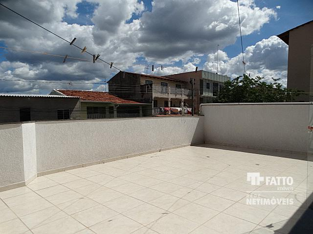 QRO A - Sobrado Reformado, Nascente, Ac. casa no Guará