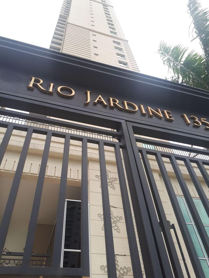 Rio Jardine