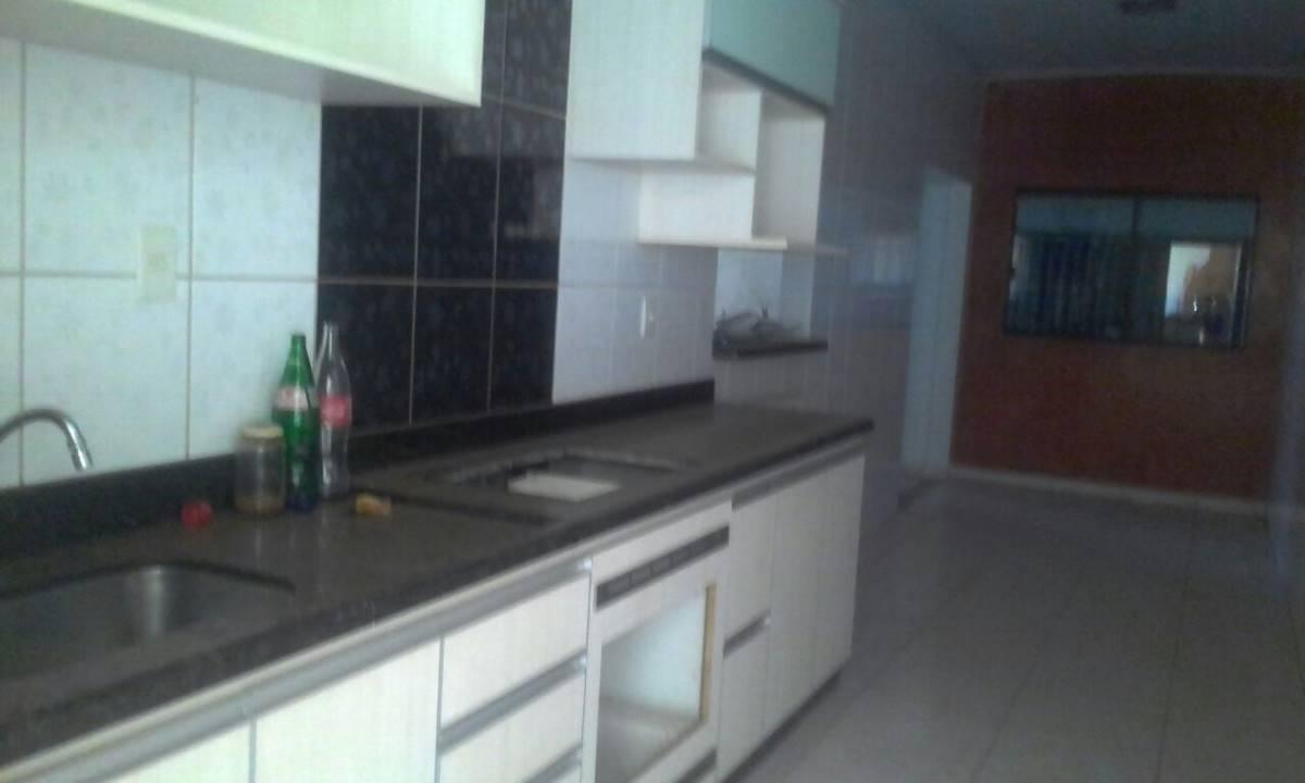 Casa de 3 quartos, Goianira