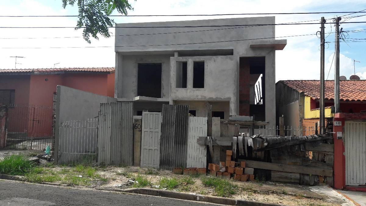 Prédio de Kitnets à Venda em Itu, SP