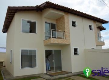 Casa nova no Condomínio Pôr do Sol