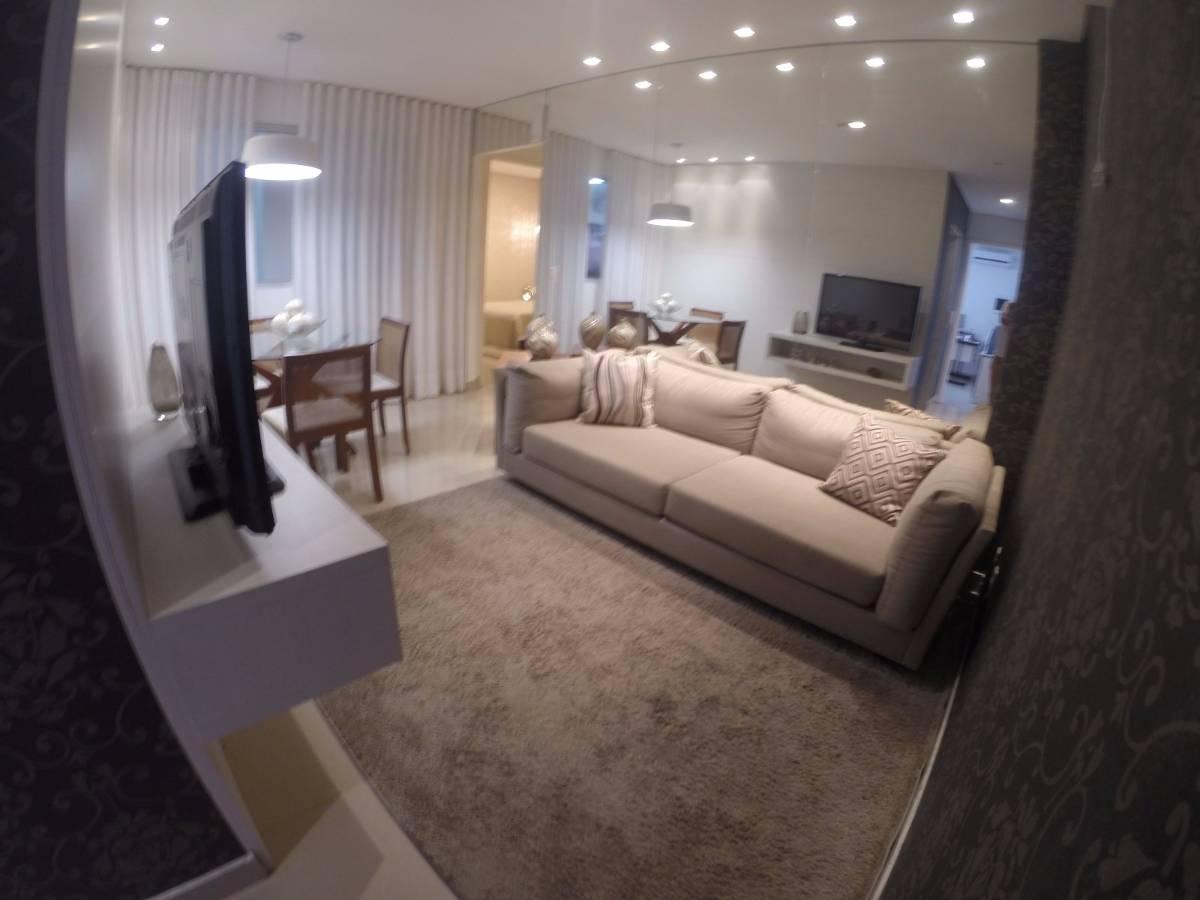 Apartamento  Elevador Piso Laminado Entrada Facilitada descontos até R$ 37.000