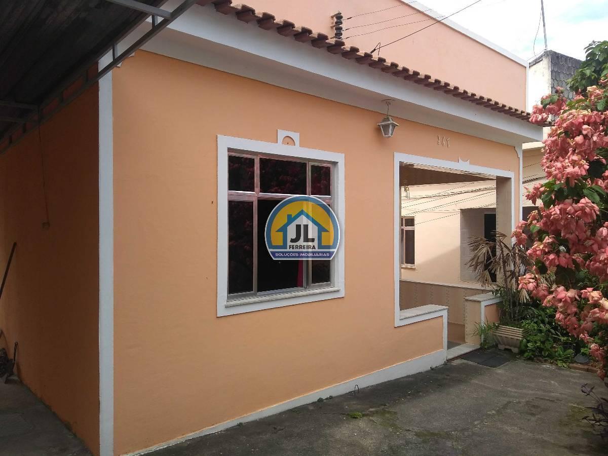 Casa Linear 2 Quartos Barro Vermelho -  São Gonçalo - RJ