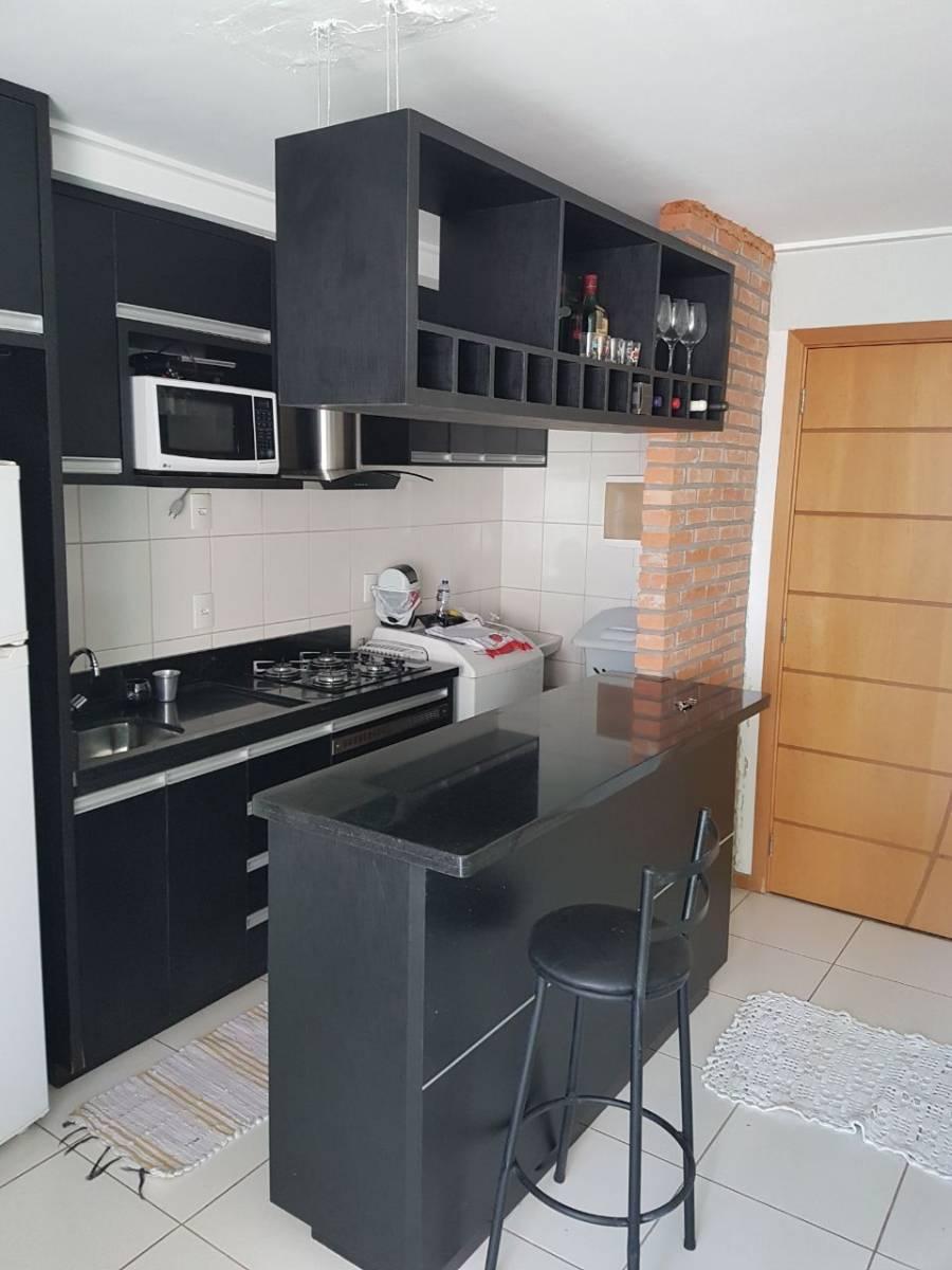 Residencial Joy apartamento 2 Qtos c/ armários