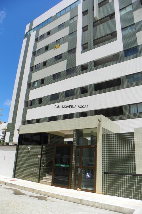 Apartamento de 1 quarto, Maceió