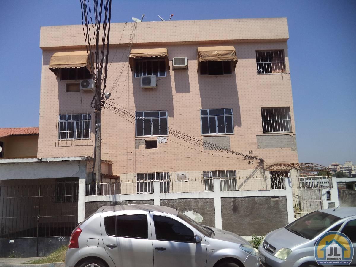 Apartamento Térreo - Trindade - São Gonçalo