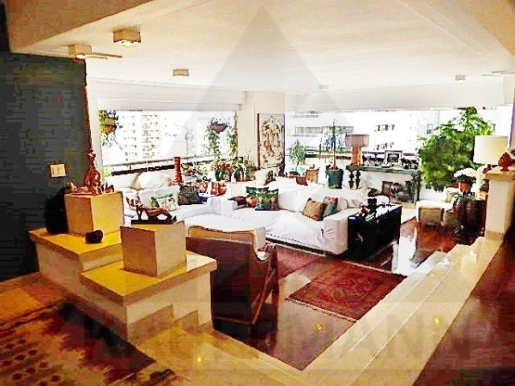 Apartamento, Aclimação - São Paulo