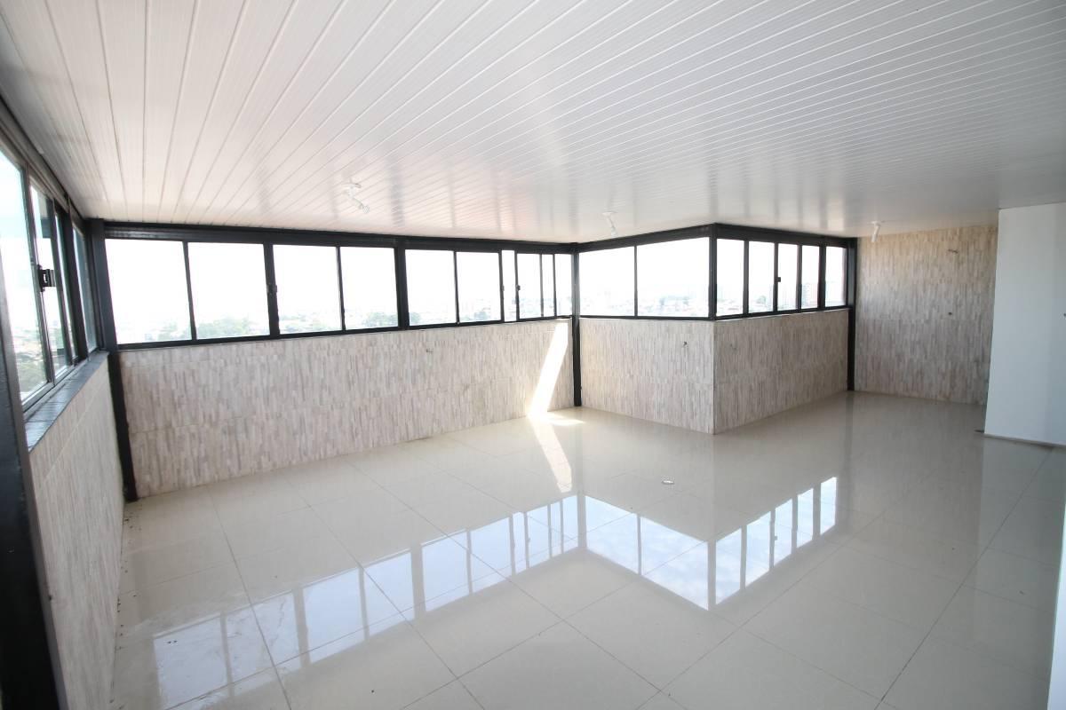 Cobertura Duplex 2 dormitórios Jabaquara