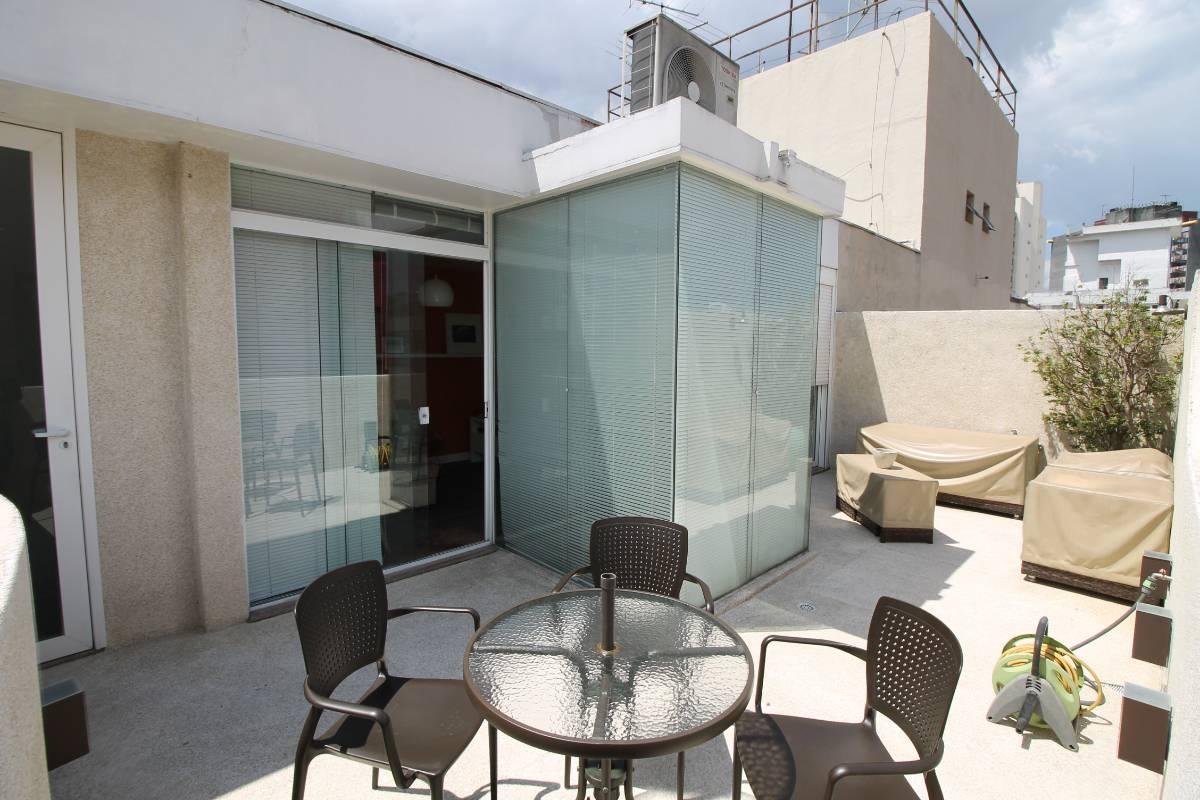 Cobertura Duplex 2 dormitórios em Pinheiros