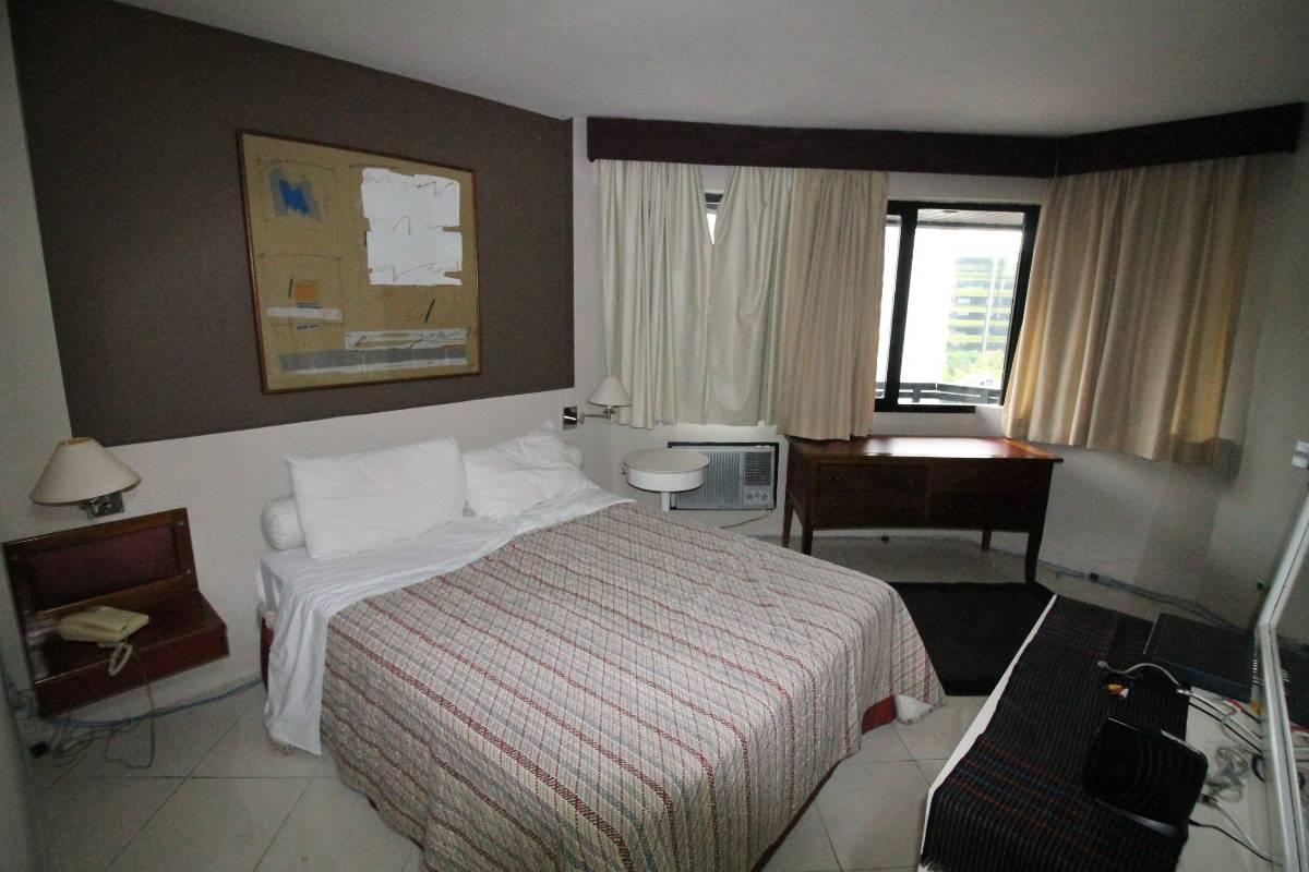 Apartamento 1 dormitório Brooklin ,  Berrine para Investidor