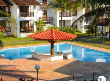 Apartamento de 2 quartos, Ubatuba