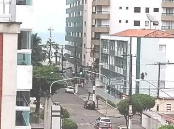 Apartamento 3 dormitórios, canto do forte, Praia Grande