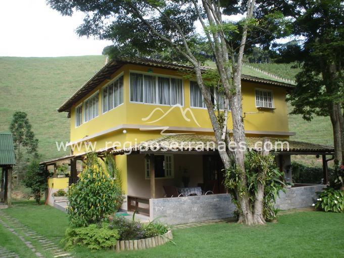 Chácara com 5 Quartos à Venda, 345600 m² por R$ 1.500.000