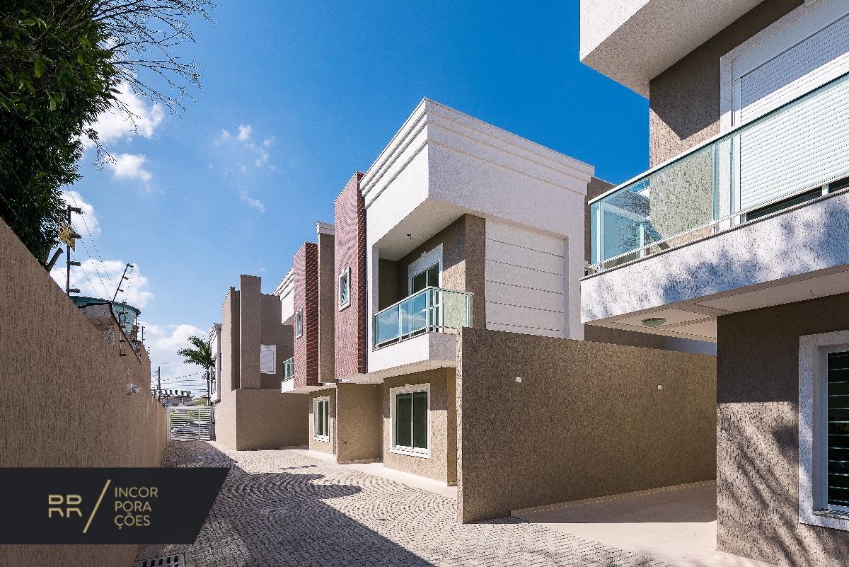 Sobrado residencial à venda | Residencial Vail Village |  Hauer, Curitiba.