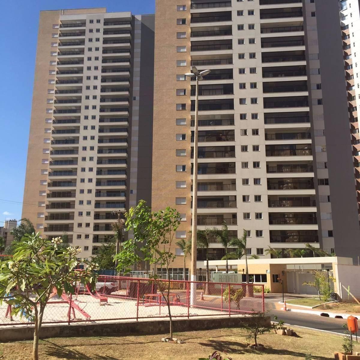 REFINATTO R$830.000,00 - NOVISSÍMO 04 QUARTOS - 03 suites 03 vagas