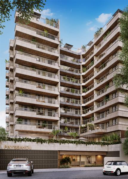 Apartamentos de 2 ou 3 Quartos - Flamengo