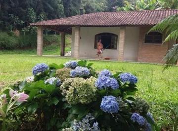 Rural de 2 quartos, Salesópolis