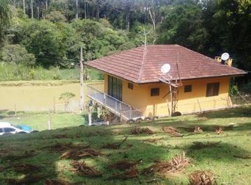 Rural de 3 quartos, São José dos Pinhais
