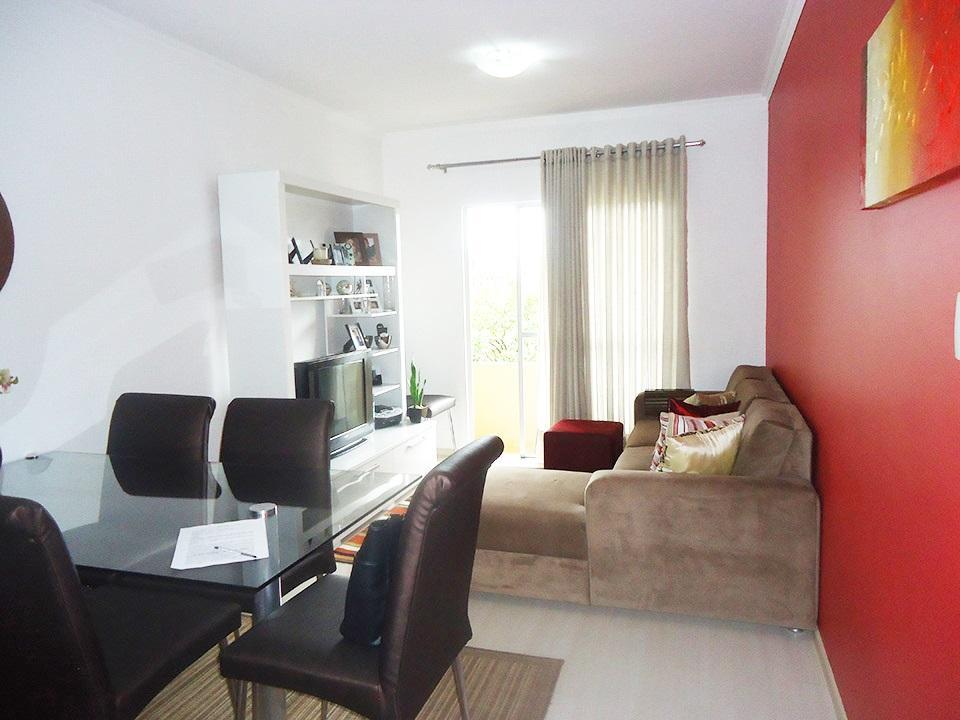 Apartamento Residencial Portão - Condomínio: Edifício Michelle