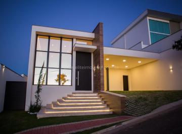 Ref.: CON35 - Casa Linear de Alto Padrão no Cond. Spina Ville