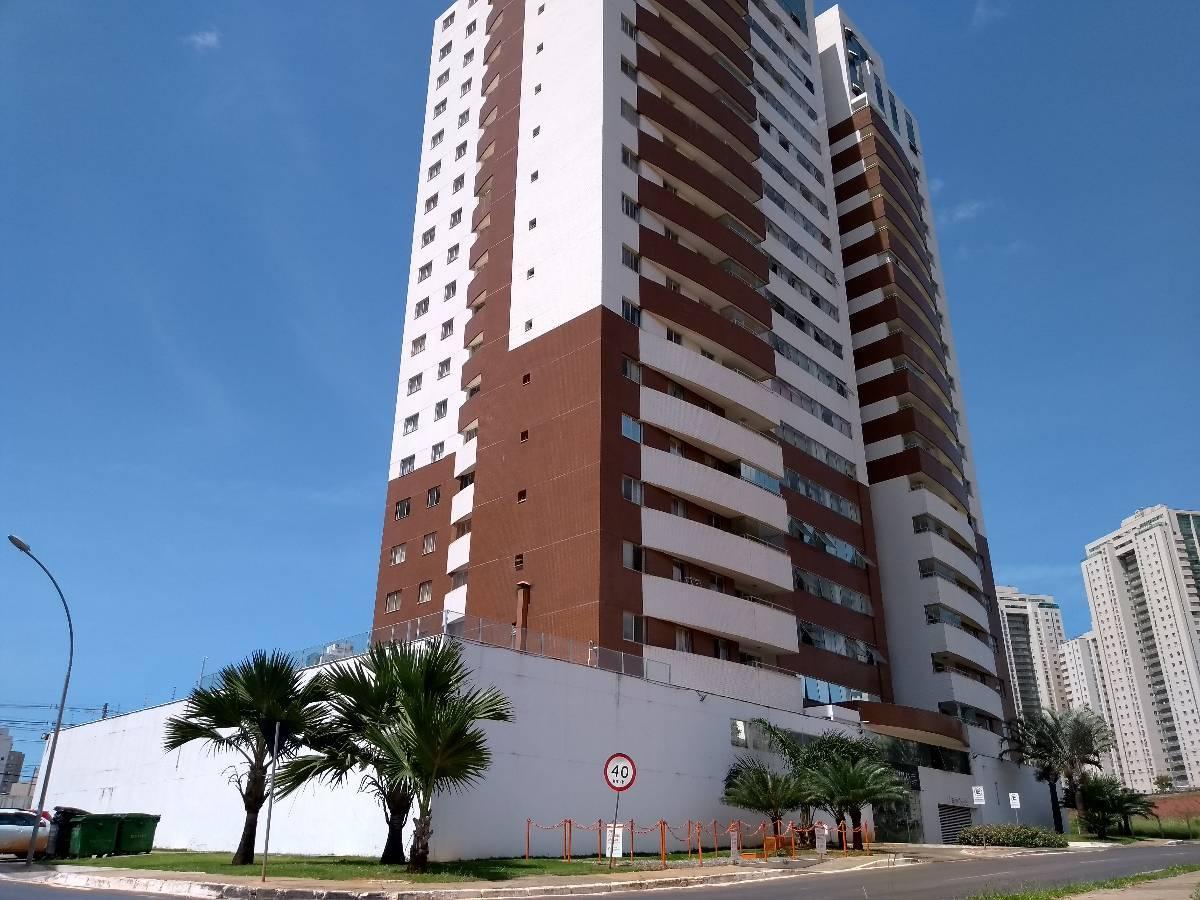 Residencial SPETÁCULO - AGUAS CLARAS