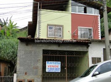 Casa duplex São Pedro