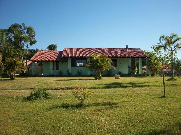 Casa em Lageado