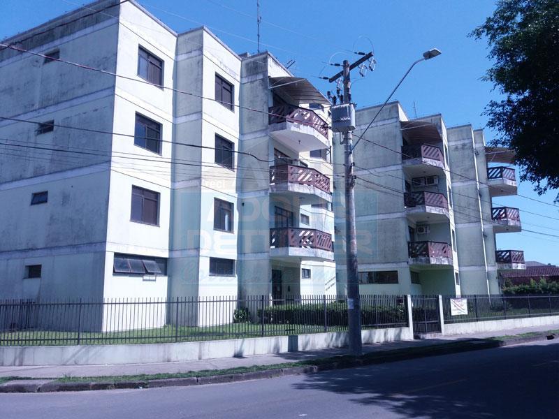 A04 - Apartamento Amplo - Bairro Costa e Silva - Joinville/SC