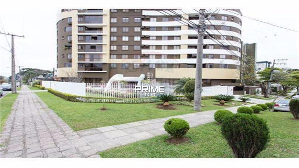 Belíssimo apartamento- Rua tranquila- 3quartos, 1suite, 2vagas,128m² - Seminário