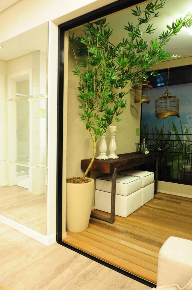 Green Center 2 quartos com sacada no centro - 50m² - apenas R$ 320 mil