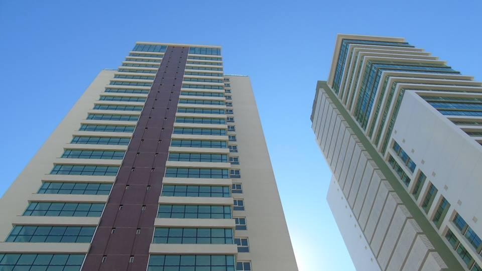 Sala comercial no Água Verde, 40 m² 205.900 á vista