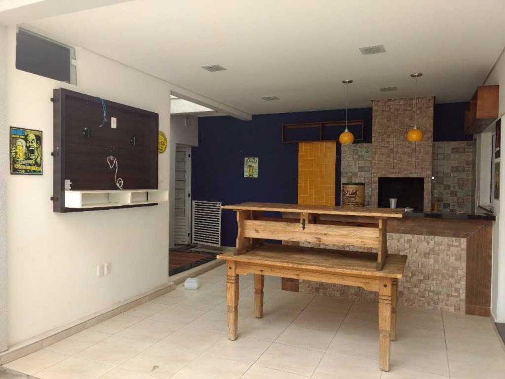 Casa de 3 quartos, Bragança Paulista