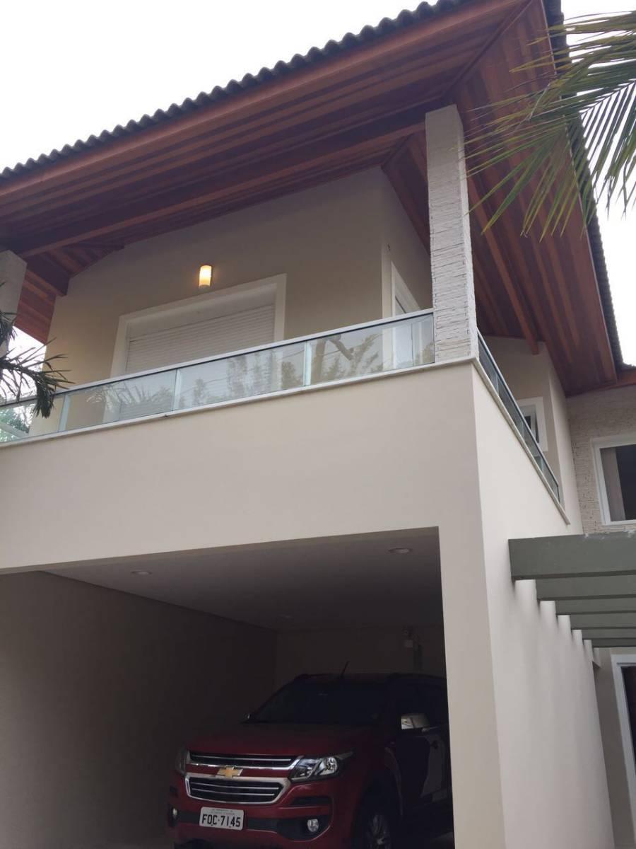 Casa para venda  5 suítes Guaecá - São Sebastião - SP. a 100 metros da praia