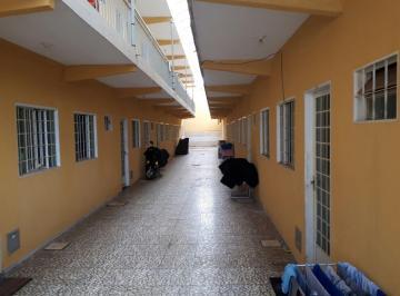 Comercial de 24 quartos, Águas Claras