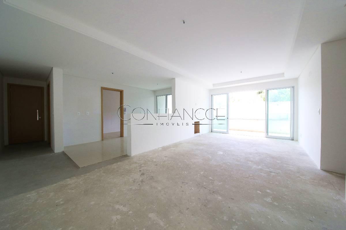 Apartamento Garden 154m² - São Francisco, Curitiba PR