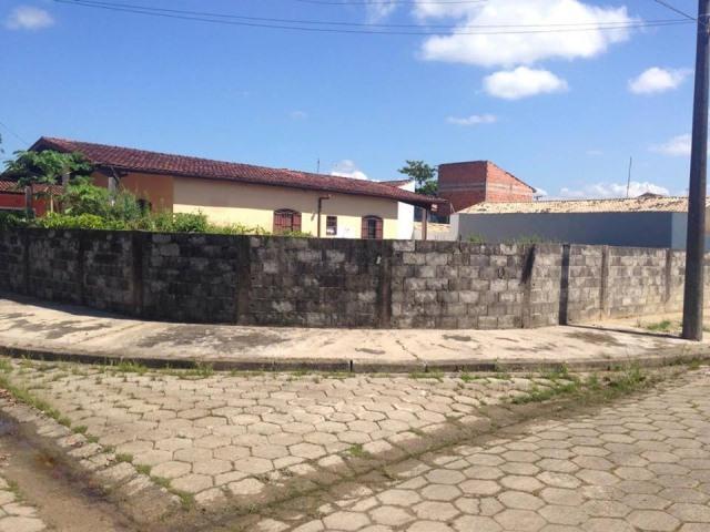 Terreno de 0 quartos, Itanhaém