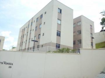 Apartamento de 2 quartos, Santa Luzia