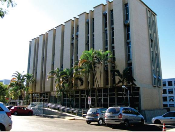 ASA NORTE SHLN  BLOCO K LOTE 11 - Centro Clínico Norte 1 - COMERCIAL