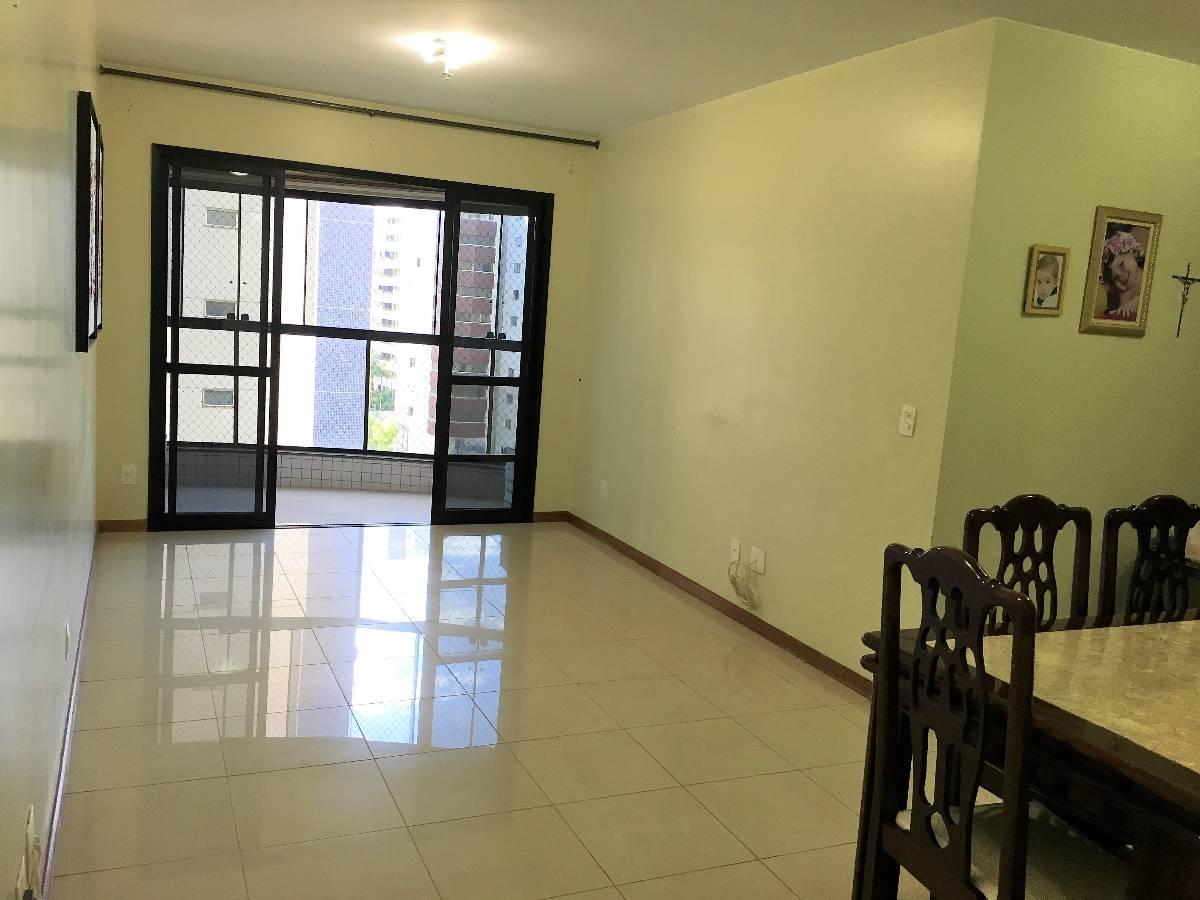 Águas Claras - Residencial MILLENIUM 4 quartos