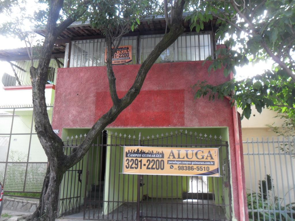 Casa para aluguel - no Alto Barroca