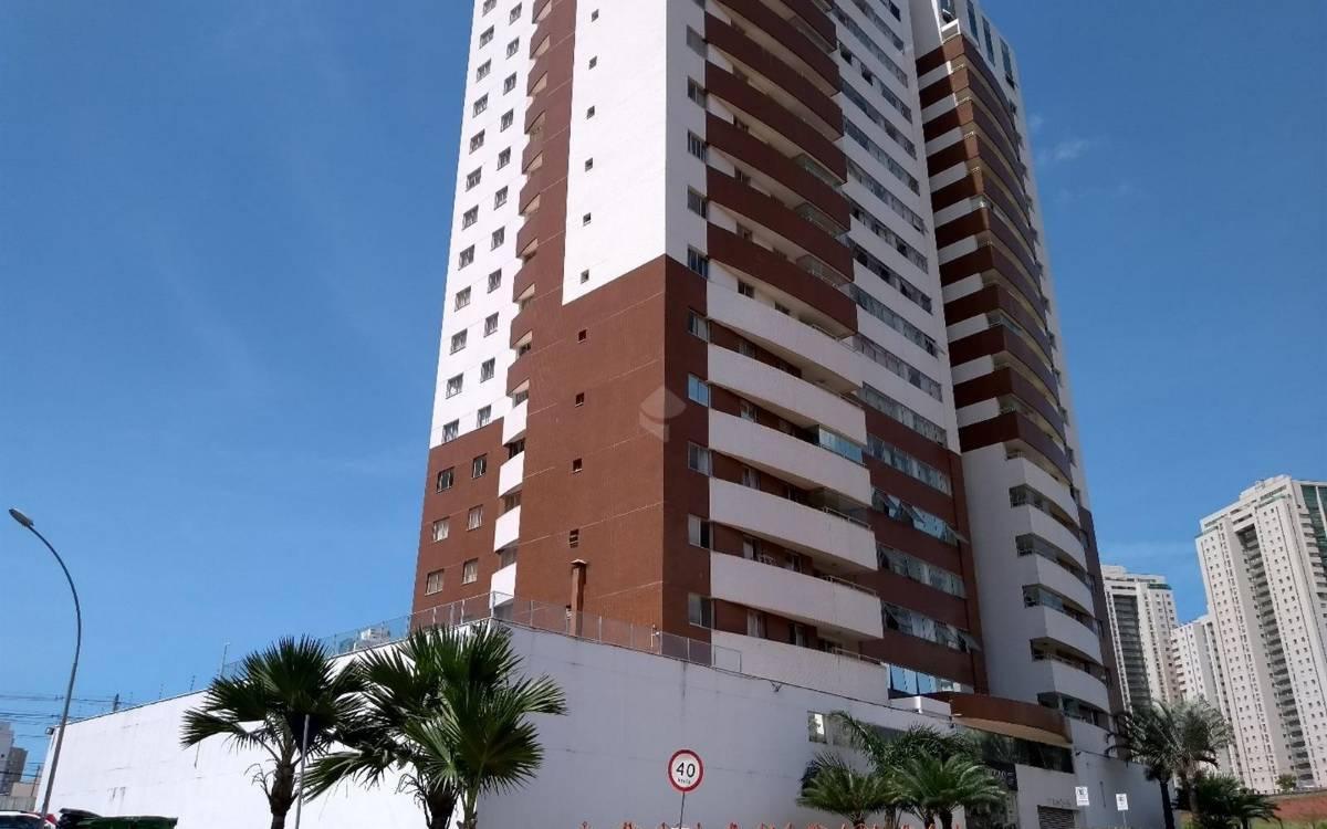 Apartamento no ED. SPETÁCULO