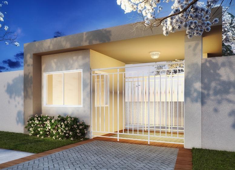 Apartamento mais barato da Zona Sul/Entrada a partir de mil reais*
