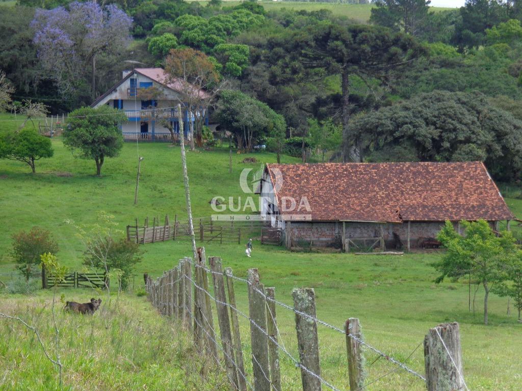 Rural de 6 quartos, Viamão