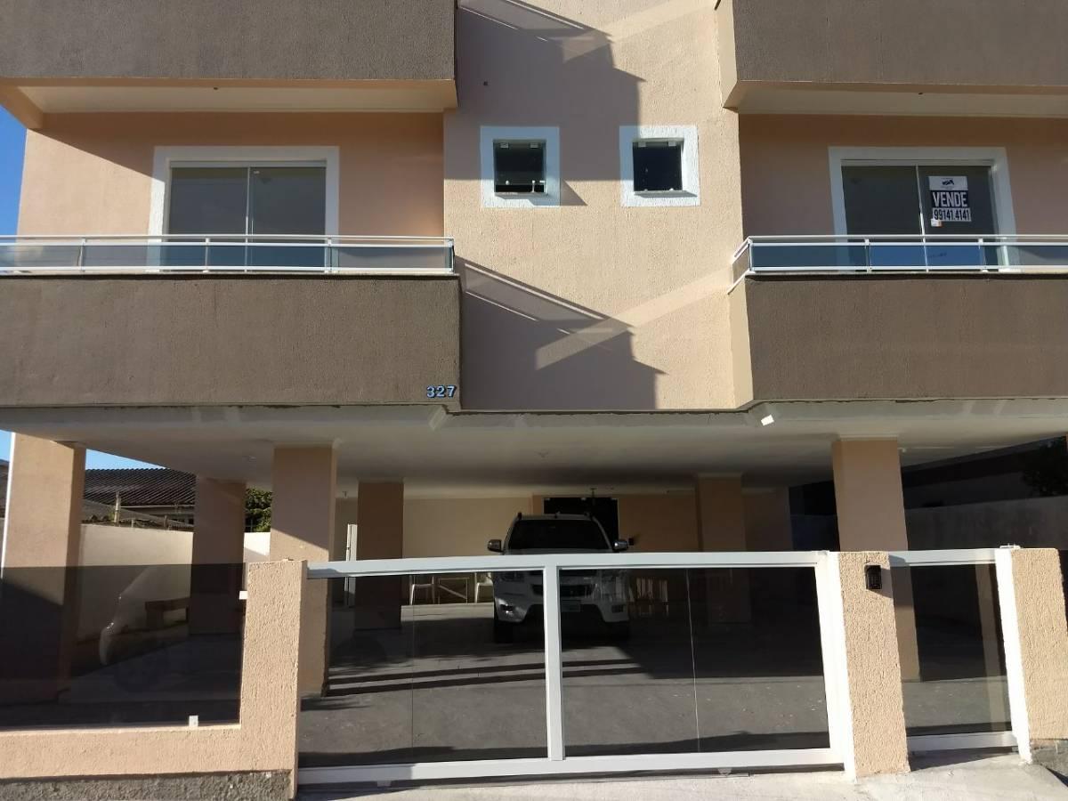 Lindo Apartamento nos Ingleses - 2 Dormitórios - 1 Suíte