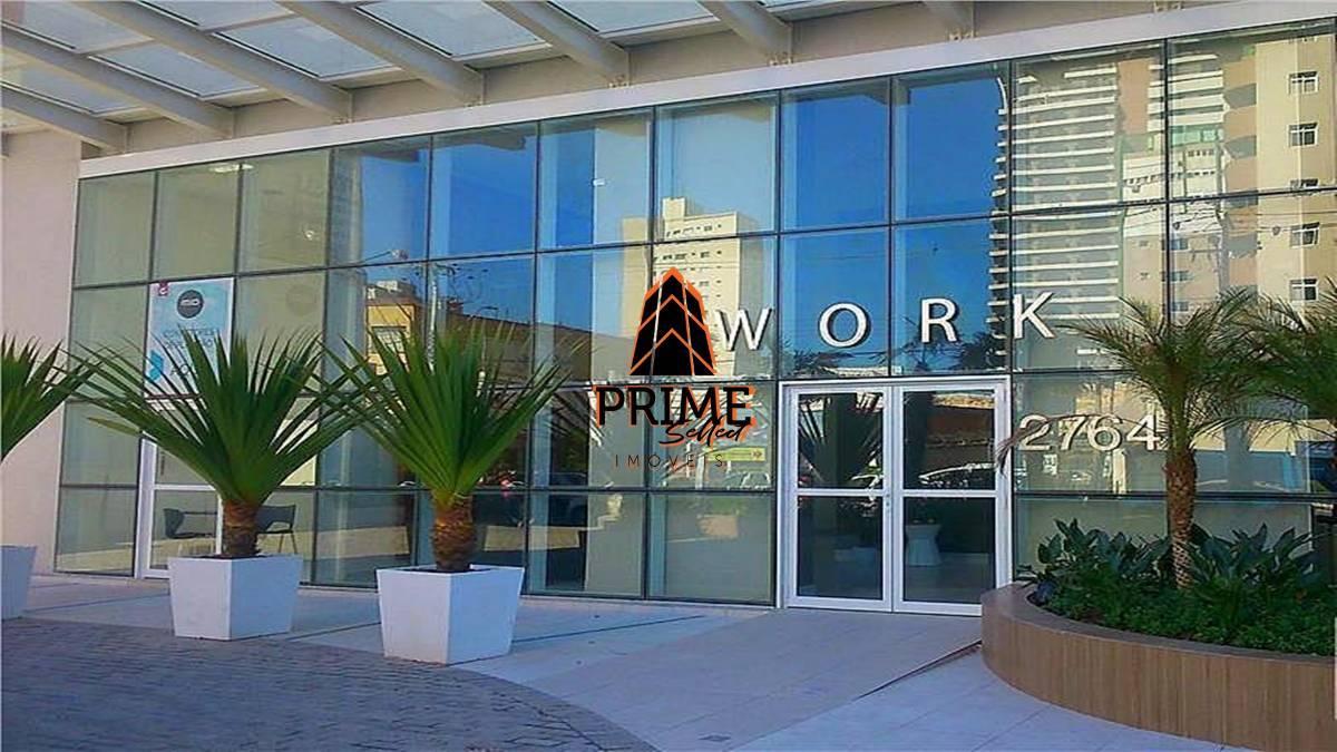 Sala Comercial Excelente Custo Benefício. Centro Mid Work