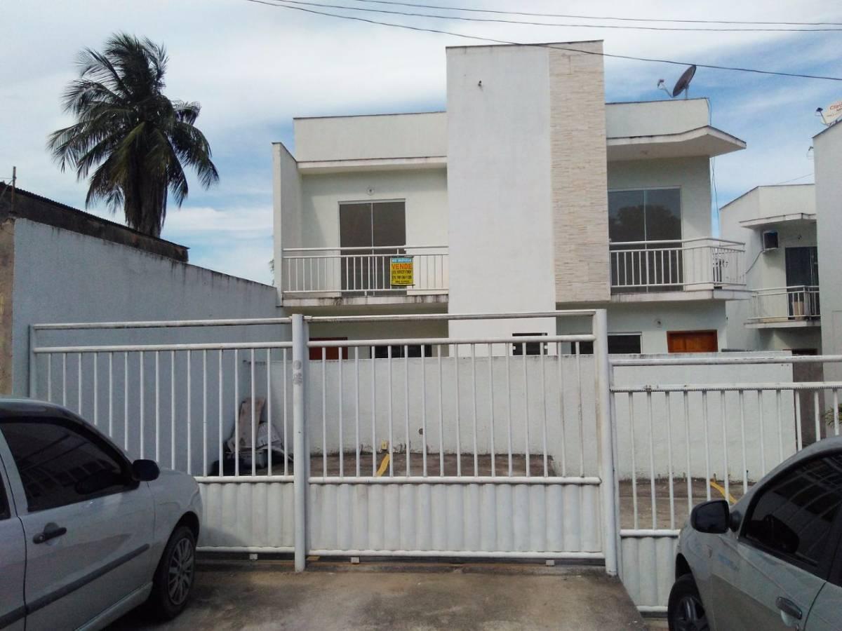 Casa Laranjal 2 Quartos - São Gonçalo