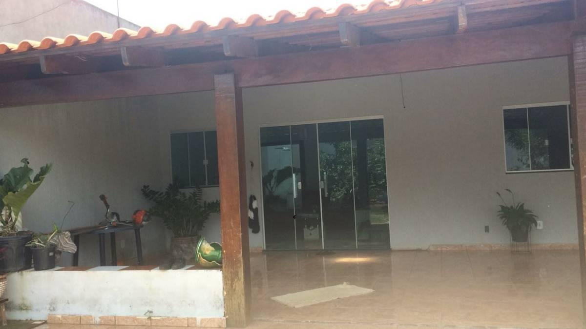 Ótima Casa no Setor de Mansões, Sobradinho-DF