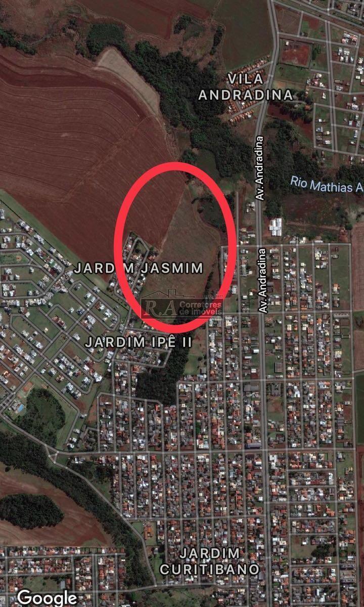 Terreno de 0 quartos, Foz do Iguaçu
