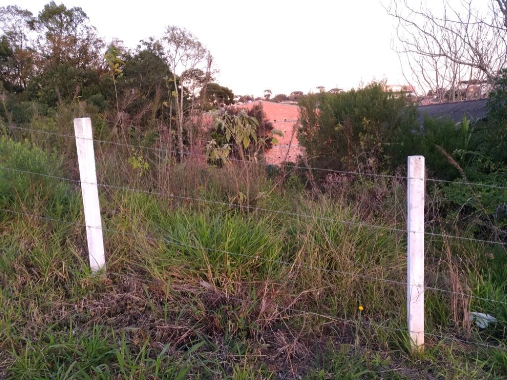 Terreno na marginal da BR-116